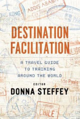 Omslag - Destination Facilitation