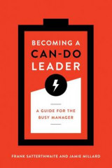 Omslag - Becoming a Can-Do Leader