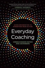 Omslag - Everyday Coaching