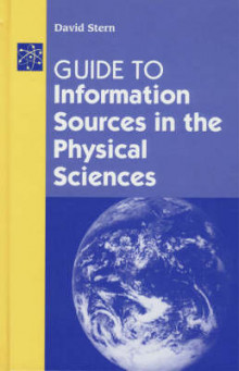 Guide to Information Sources in the Physical Sciences av David Stern (Innbundet)