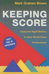 Keeping Score av Mark Graham Brown (Heftet)