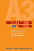 Omslag - Understanding A3 Thinking