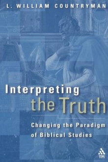 Interpreting the Truth av L. William Countryman (Heftet)