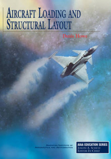Aircraft Loading and Structural Layout av Denis Howe (Innbundet)