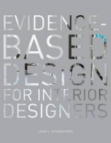 Omslag - Evidence-Based Design for Interior Designers