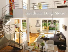Residential Design Studio av Robert Philip Gordon (Heftet)