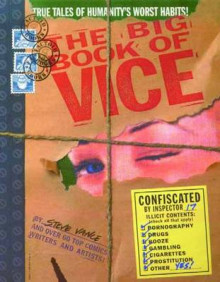 The Big Book of Vice av Steve Vance, D. A. Stern og Inc. DC Comics (Heftet)