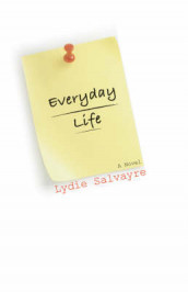 Everyday Life av Lydie Salvayre (Heftet)