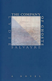 The Company of Ghosts av Lydie Salvayre (Heftet)