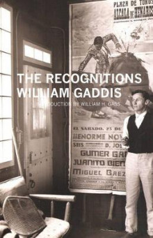 The Recognitions av William Gaddis (Heftet)