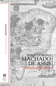 Stories av Joaquim Maria Machado de Assis (Heftet)
