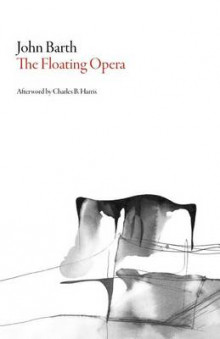 The Floating Opera av John Barth (Heftet)