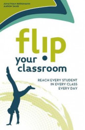 Omslag - Flip Your Classroom