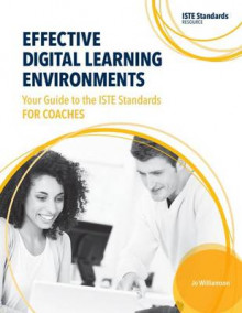 Effective Digital Learning Environments av Jo Williamson (Heftet)
