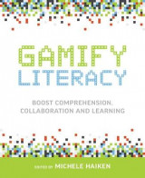 Omslag - Gamify Literacy