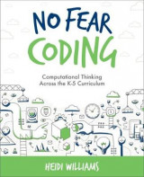 Omslag - No Fear Coding