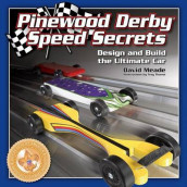 "Winning the ""Pinewood Derby"" av David Meade (Heftet)"