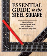 Omslag - Essential Guide to the Steel Square