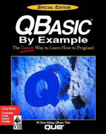 QBASIC by Example av Greg M. Perry (Heftet)