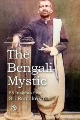Omslag - The Bengali Mystic
