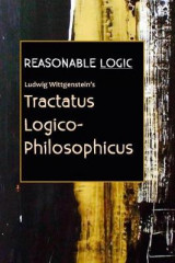Omslag - Reasonable Logic