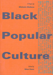 Black Popular Culture av WALLACE (Heftet)
