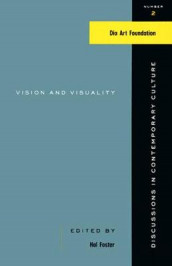 Vision And Visuality av Hal Foster (Heftet)