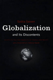 Globalization And Its Discontents av Saskia Sassen (Heftet)