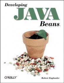 Developing Java Beans av Robert Englander (Bok uspesifisert)