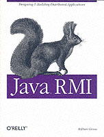 Java RMI av William Grosso (Heftet)
