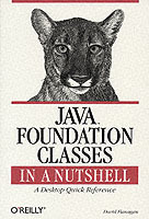 Java Foundation Classes in a Nutshell av David Flanagan (Heftet)