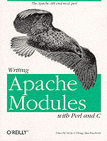 Omslag - Writing Apache Modules with Perl and C