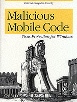 Omslag - Malicious Mobile Code
