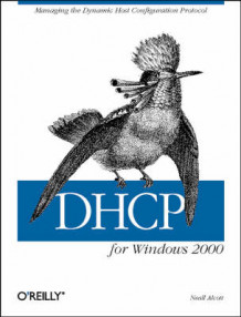 DHCP for Windows 2000 av Neall Alcott (Bok uspesifisert)
