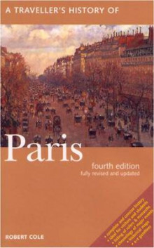 A Traveller's History of Paris av Robert Cole (Heftet)