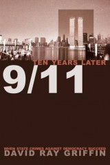Omslag - 9/11 Ten Years Later
