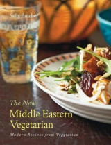 Omslag - The New Middle Eastern Vegetarian