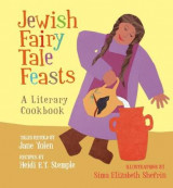 Omslag - Jewish Fairy Tale Feasts