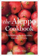 Omslag - The Aleppo Cookbook
