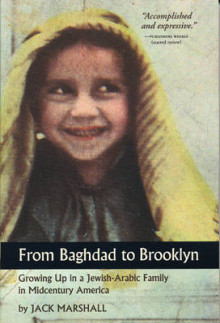 From Baghdad to Brooklyn av Jack Marshall (Heftet)