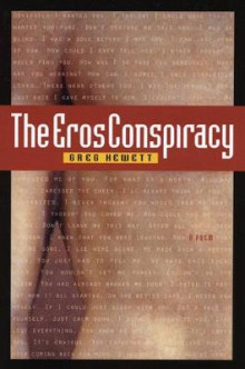 The Eros Conspiracy av Greg Hewett (Heftet)