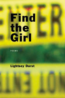 Find the Girl av Lightsey Darst (Heftet)