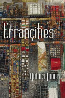 Errancities av Quincy Troupe (Heftet)