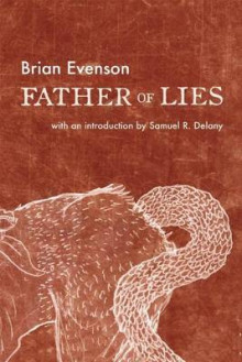 Father of Lies av Brian Evenson (Heftet)