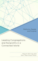 Omslag - Leading Congregations and Nonprofits in a Connected World
