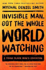 Omslag - Invisible Man, Got the Whole World Watching