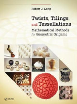 Omslag - Twists, Tilings, and Tessellations