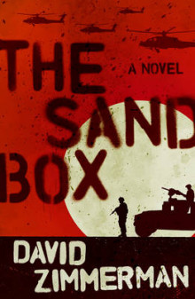 The Sandbox av David Zimmerman (Heftet)