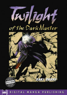 Twilight of the Dark Master av Saki Okuse (Heftet)