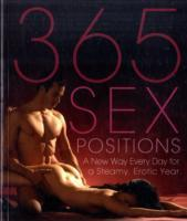 365 Sex Positions av Lisa Sweet (Heftet)